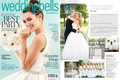 Wedding bells Magazine Toronto Wedding Megan and Josh