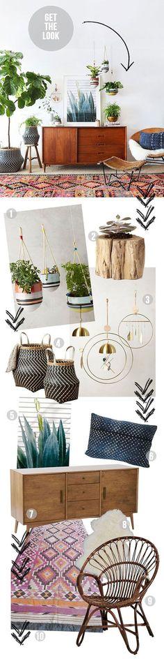 New post! #Currentlyobsessed with Amber Lewis of http://amberinteriordesign.com. #interiordesign #midcenturymodern #designsources