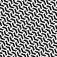 Geometrische wiederholenden Muster Nahtlose abstrakte moderne Beschaffenheit f r Hintergrundbilder u Lizenzfreie Bilder