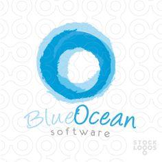 Blue Ocean http://stocklogos.com/logo/blueocean