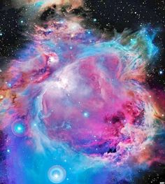Beautiful Universe