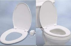 You can have access to hot water but even the rims of the toilet seat will literally give you chills. You need to replace the seat with heated toilet seats. Heated Toilet Seat, Bidet Toilet Seat, Toilet Seats, Wall Outlets, Toilet Bowl, Heating Element, Top, Crop Tee