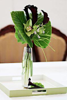 DIY flower arrangements from scratch