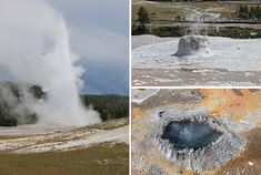 Where To Stay, Go and Eat In Yellowstone National Park - The Healthy Maven