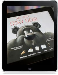 The Very Itchy Bear $3.99
