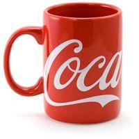 Coca-Cola Red Logo Mug