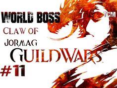 GUILD WARS 2 Claw of Jormag #11 PLAYTHROUGH ITA