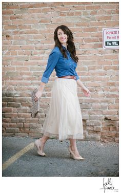 Awesome Outfit Combinations for Spring - Glam Bistro