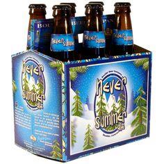 Colorado: Boulder Beer Company Never Summer Ale | 50 Beers With Local Pride