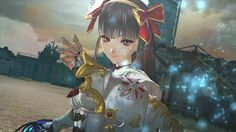 Valkyria Revolution Releases in June for Americas and Europe - http://techraptor.net/content/valkyria-revolution-releases-june-27th-americas | Gaming, Gaming News