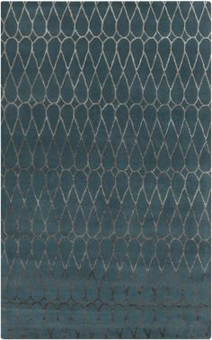 """Surya Naya NY5246 Rug $1231 after 15% Off coupon/ Free Shipping @ RugsUSA 8' x 11""""  Rugs USA - Area Rugs in many styles including Contemporary, Braided, Outdoor and Flokati Shag rugs."""