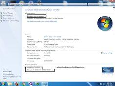 Windows 7 Loader V2.2 By Daz | 2MB Download Free
