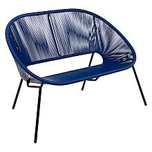 Buy House by John Lewis Salsa 2-Seater Garden Sofa Online at johnlewis.com