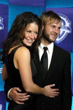 Evangeline Lilly & Dominic Monaghan were married from 2004-09