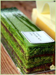 Japanese Pastries in Paris or Sadaharu Aoki — Pâtisseries japonaises à Paris ou Sadaharu Aoki | La Tartine Gourmande