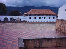 Museo de Guatavita. Colombia.