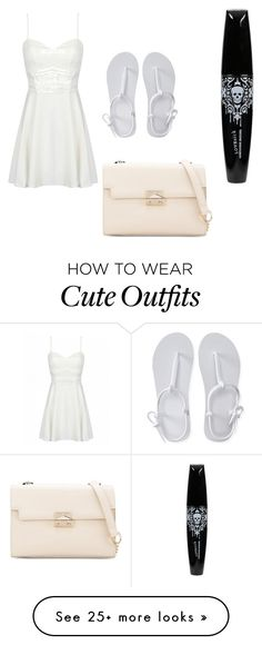 """cute outfit under $45"" by cecilew on Polyvore featuring Aéropostale"