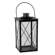 Lanterne H 30 cm