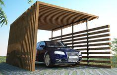 Design Carport gesucht? Wir zeigen Ihnen, was Sie beim Thema Design-Carport beachten sollten und welche Arten es gibt. Jetzt reinschauen!