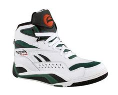 0a47dde59d2008 Reebok - Pump Blacktop Battlegrounds - 1991 Tenis Basketball