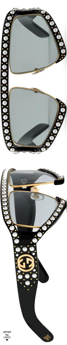 Gucci Black Rectangular-frame Acetate Sunglasses With Pearl Dior Sunglasses, Luxury Sunglasses, Sunglasses Sale, Oversized Sunglasses, Vintage Anniversary Rings, Sunglasses Women Designer, Fashion Rings, Women's Fashion, Luxury Watches For Men