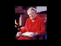 Corrie Ten Boom Her testimony in her own words - this was the most powerful testimony I have ever heard.  This woman is my hero and a blessing to each and everyone who will take time to listen to her.  The best 45 minutes of my day.  What joy she had in Christ and what an example for all.  I can't wait to meet her in Heaven