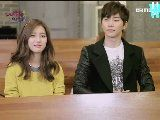 [W2D][VID] 01042012 MBC ❝Music & Lyrics❞ Ep.2 Part 1/3 ✾ Videos subbed by www.wild2day.org ✾