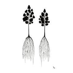 105/365 | Micaela Wernberg | 365-days illustration project
