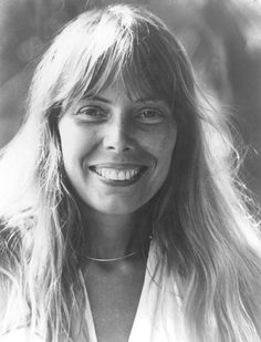 joni, you are a huge part of the soundtrack to my life.