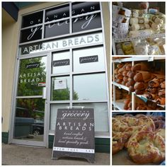 more than burnt toast: #myhometownguide Some of the Best Eats in Kelowna You Just Have to Try. Some of the best artisan bread in the valley.