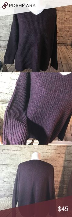 Eileen Fisher sweater Excellent condition Eileen Fisher Sweaters V-Necks