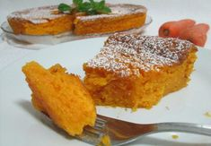 Other Recipes, Sweet Recipes, Cheesecakes, Summer Deserts, Different Cakes, Portuguese Recipes, Cornbread, Cupcake Cakes, Delish