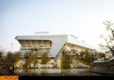 Daegu baseball stadium - {E}vermotion - Forum