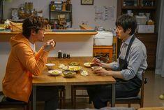 【きのう何食べた?】安くておいしい!シロさんの手料理をおうちで再現! | おうちごはん Stonewall Inn, Lgbt News, Romantic Scenes, Japanese Drama, Gay Couple, Cooking, Movie, Shiro, Tokyo Japan