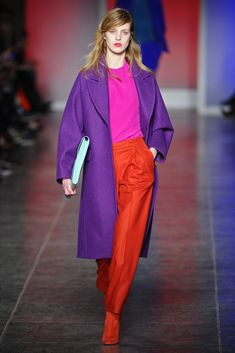 Paul Smith RTW Fall 2013