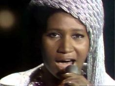 Aretha Franklin - I Say A Little Prayer: her very best performance! - YouTube