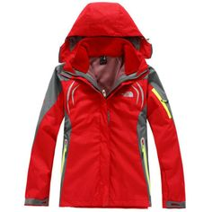 This years winter jacket?