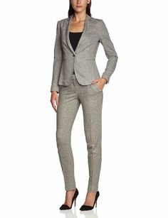 Turnover Damen Blazer 1335260410: Amazon.de: Bekleidung #ff #bf #dress #fashion #women