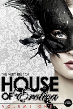 This fantastic collection contains five of House of Erotica's favourite stories from over the years.