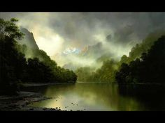 Aux sons de la forêt sous la pluie - Frédéric Chopin, prélude, Op. 28 no...