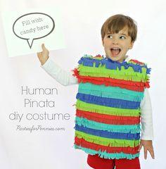 DIY Halloween Costumes - Parties for PenniesParties for Pennies