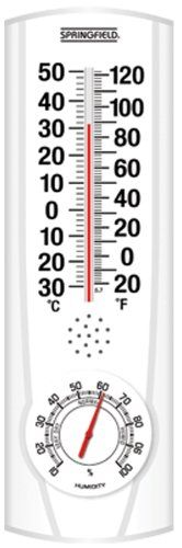 Springfield Vertical Thermometer and Hygrometer, 9.125-Inch Taylor Precision Products http://www.amazon.com/dp/B0030SZ4P0/ref=cm_sw_r_pi_dp_.EY7vb0V77670