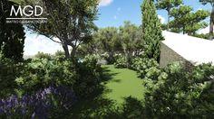 1 Matteo gazzano Mediterranean garden