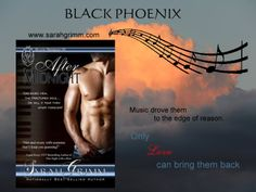 http://www.amazon.com/After-Midnight-Black-Phoenix-Book-ebook/dp/B00GPVZG6Q/ref=sr_1_2?ie=UTF8&qid=1403741370&sr=8-2&keywords=sarah+grimm