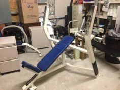 Check out what i listed on eBay - Cybex Olympic Incline Bench - $295 http://r.ebay.com/dQFnAt