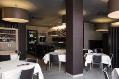 Restaurante Tastem   ISHO DESIGN
