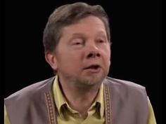 Eckhart Tolle - Change Your Life Situation - YouTube