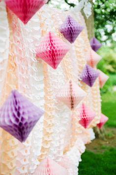 Papel para decorar tu ceremonia | El Blog de SecretariaEvento