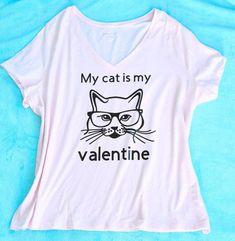 DIY Cat Lady Valenti