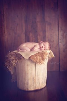 "LearnShootInspire.com November 13th ""One a Day"" goes to Carley Kay Photography! #newborn #photography"